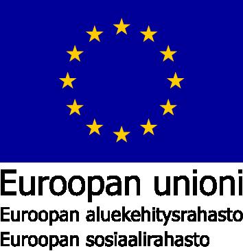 Euroopan unioni Euroopan aluekehitysrahasto Euroopan sosiaalirahasto